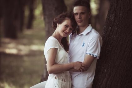 Александр и Виктория