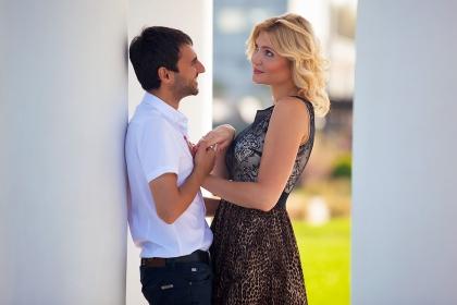 Алексей и Майя