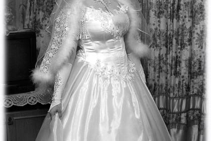 Женихи и невесты. Портреты.