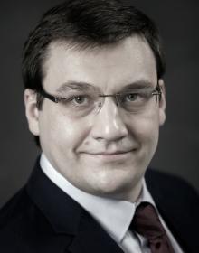 Остапович Алексей Андреевич