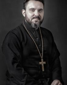 отец Иоанн Задорожный