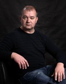 Кравец Сергей Федорович