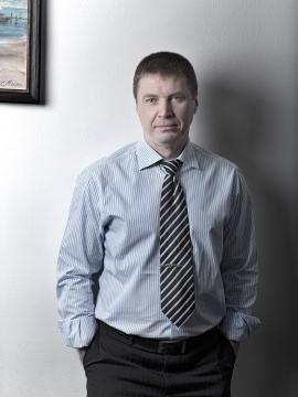 Голобурда Владимир Романович