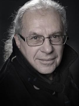 Жуков Олег Владимирович