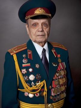 Последний призыв. Качалов В.И.