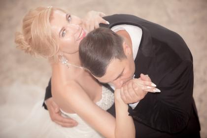 Виталий и Ирина