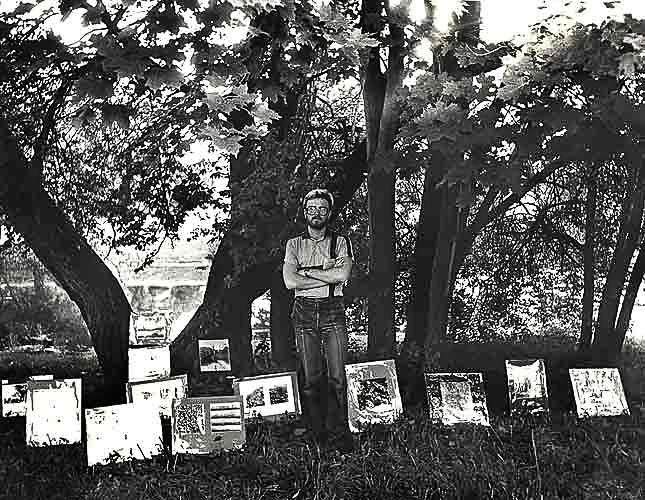 выставка в Вязанке