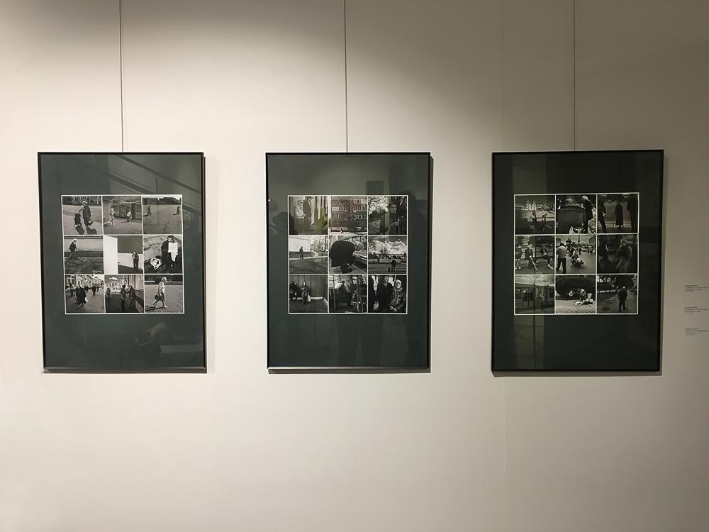 выставка во дворце искусств