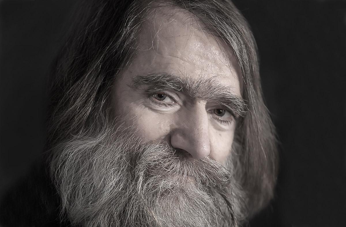 Прудников Николай