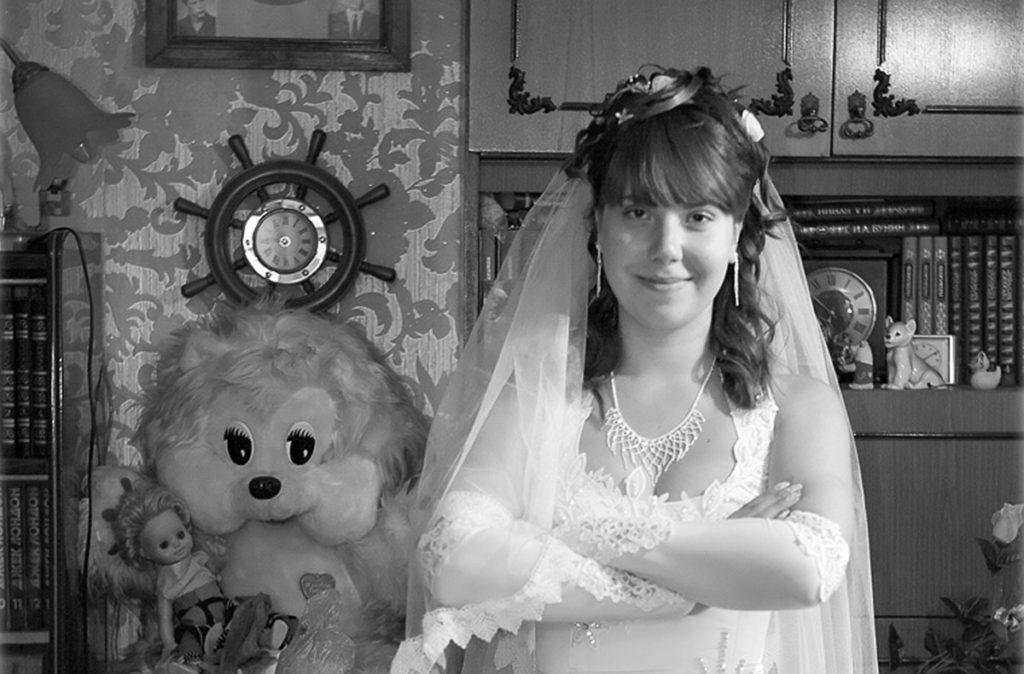 женихи и невесты. портреты